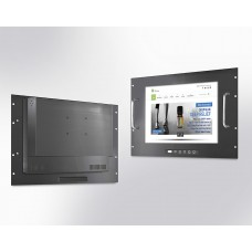 Rack monitor 15'' 4:3