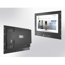 Rack monitor 17.3'' 16:9 FHD