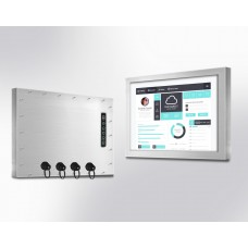 IP66 monitor 6,5'' 4:3