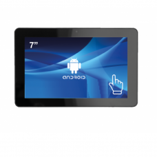 "Professional Android Tablet 7"" PoE A9"