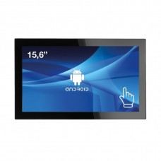 """Professional Android Tablet 15"""" PoE"""