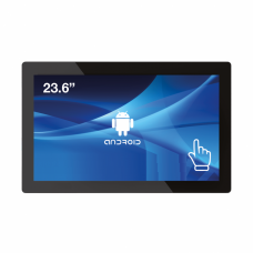 """Professional Android Tablet 24"""""""