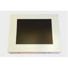 Skyddsskåp till monitor 17-20 tum