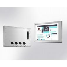 IP66 monitor 55'' 16:9 UHD