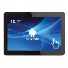 "Professional Android Tablet 10"" PoE A17"
