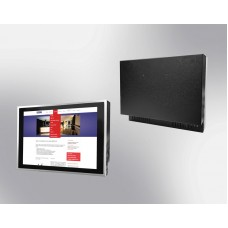 Industri monitor Zero-Bezel 10,1'' 16:9 1920x1200