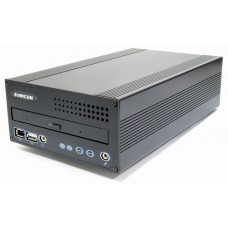 S645-E Mini PC med PCIe