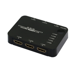 HDS 951 Switch HDMI