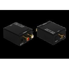 HDA-2M Konverter Digital till Analogt ljud