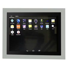 10,4'' HMI 1024x768, ARM Cortex-A9 PCT