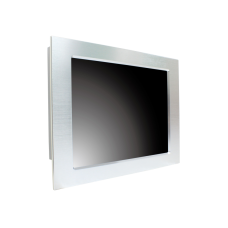 21,5'' Panel PC 1920x1080, J1900 16:9 IP65 front 12V