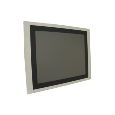 7'' Panel PC 800x480, J1900 4:3 IP65 front 12/19/24V Multitouch