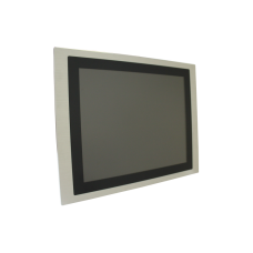 12,1'', 4:3, 400cd, IP65 front, 12V, Multi Touch
