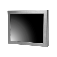 Industriell Monitor 15-24'', IP65, Touch