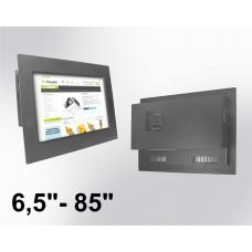Panel PC 6,5'' - 85''